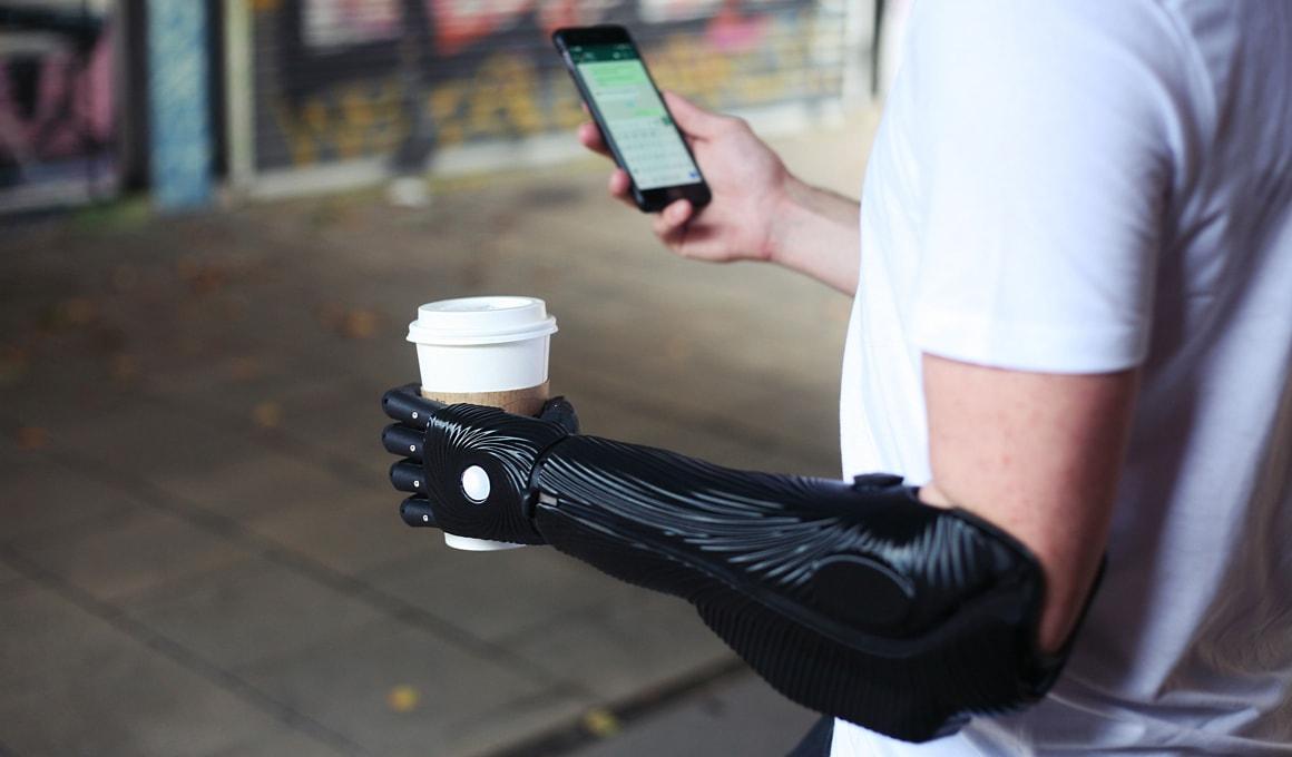 The Hero Arm