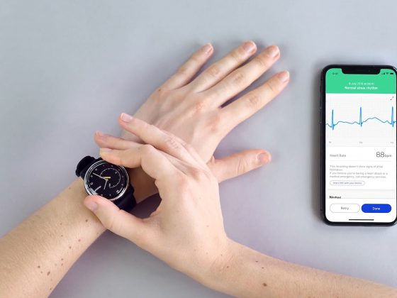 Move ECG - Withings