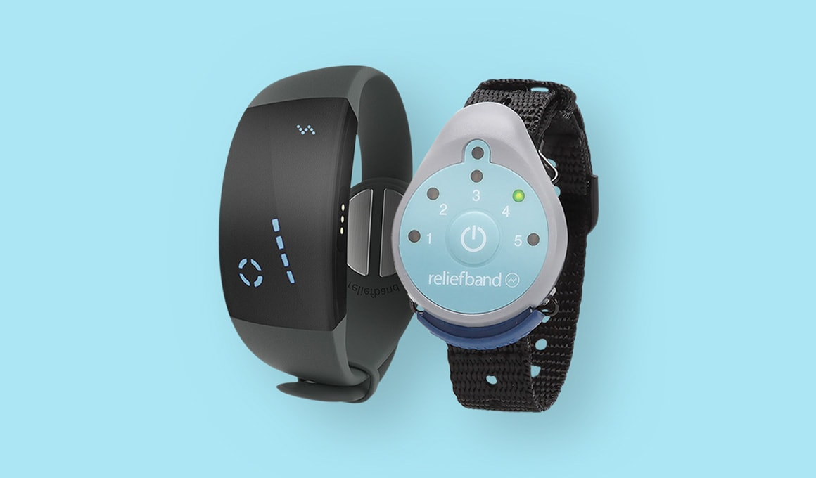 Reliefband Wearable
