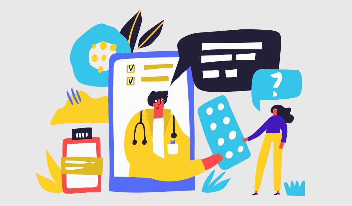 Telemedicine and COVID-19