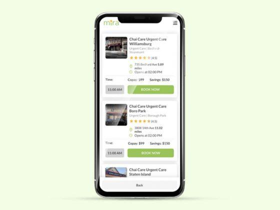 Mira App