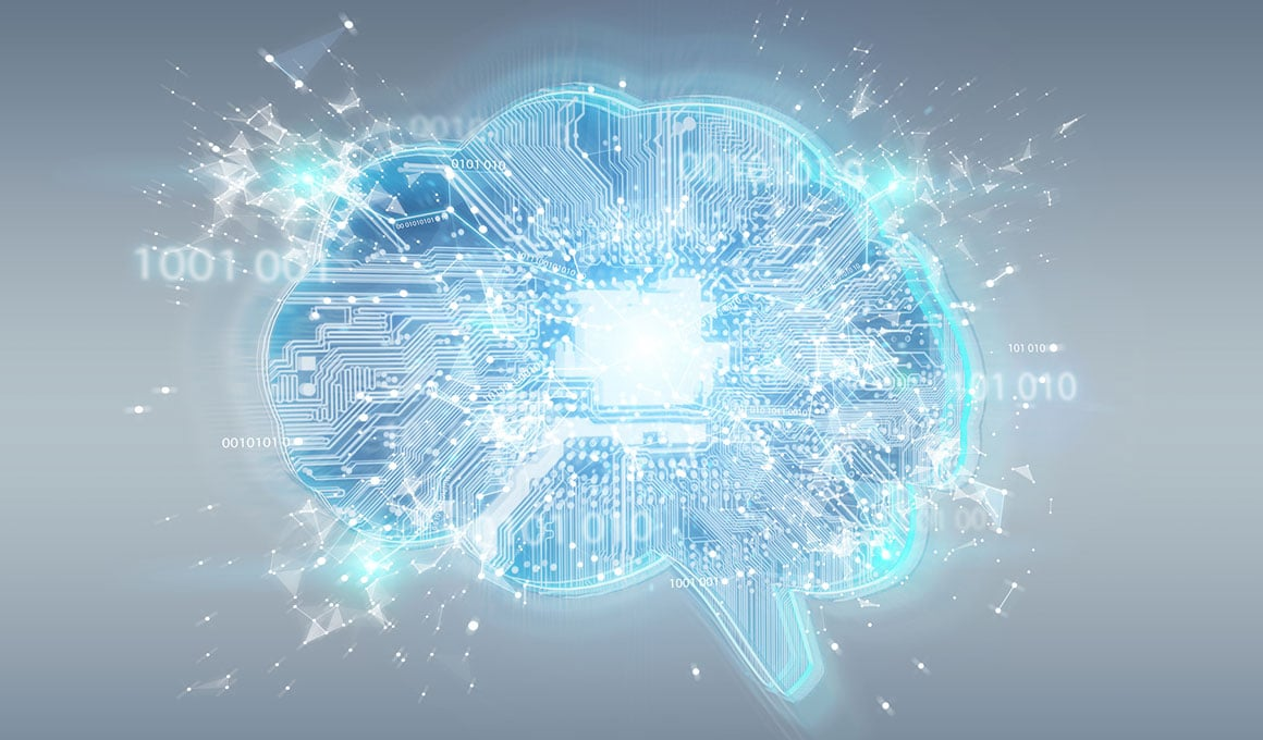 Using AI to detect brain bleeds