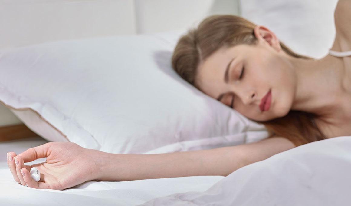 Go2Sleep - Sleep Tracker