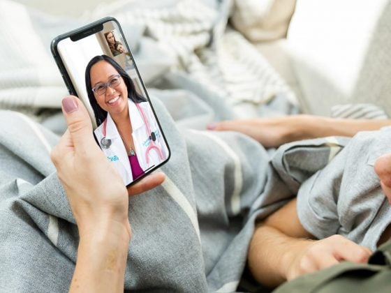 Heal App - Telehealth & House Calls