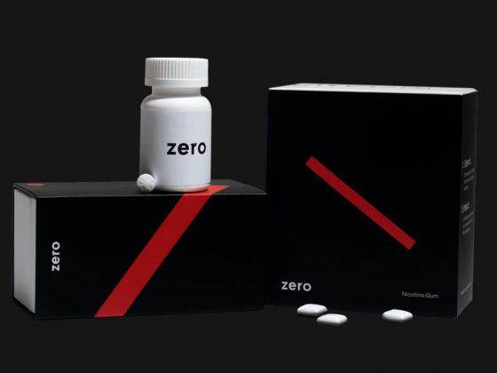 Zero - Packaging