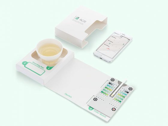 Healthy.io - Home Kidney Testing