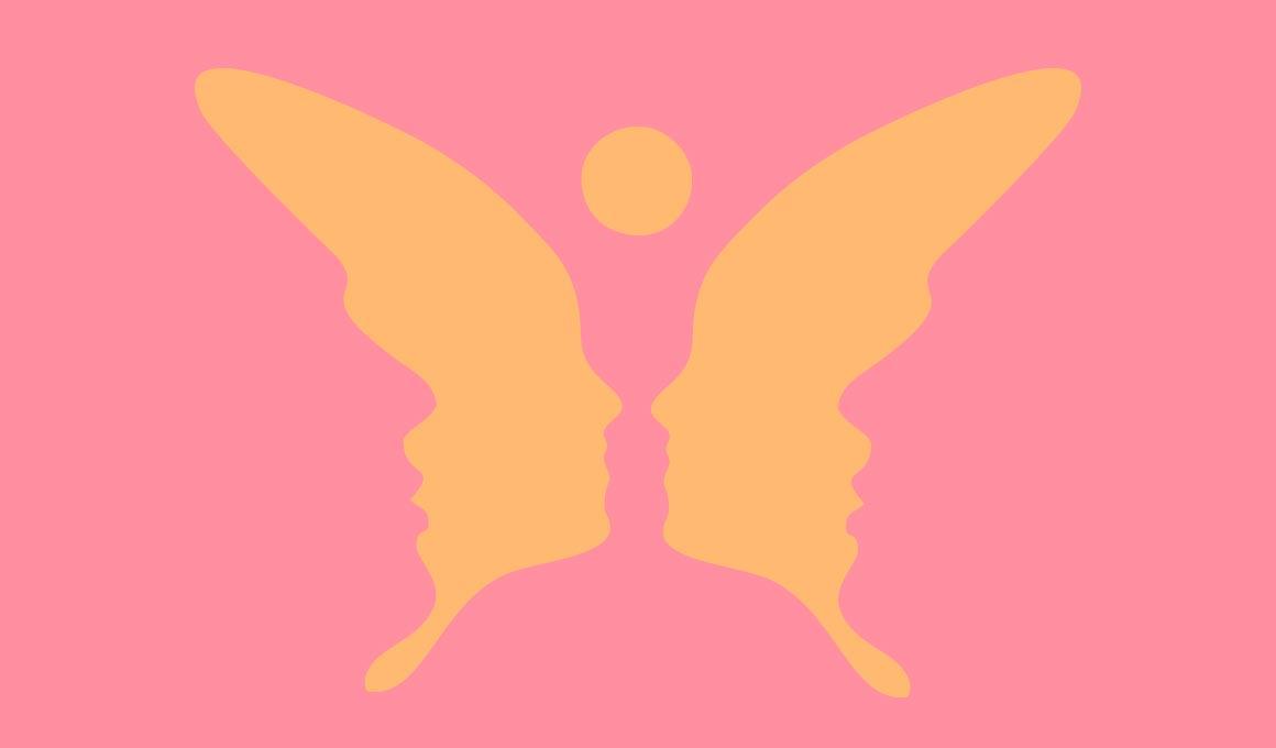 Human Butterflly