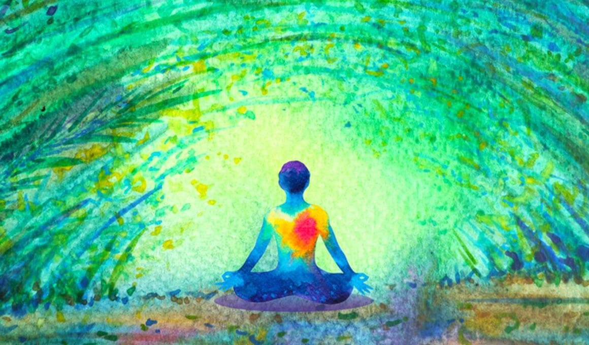 Meditation apps for calmness & clarity