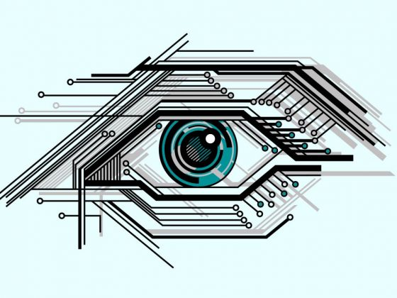 Abstract Eyecam