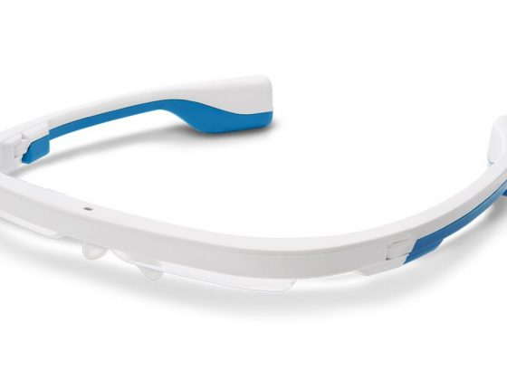 Ayo light therapy wearable