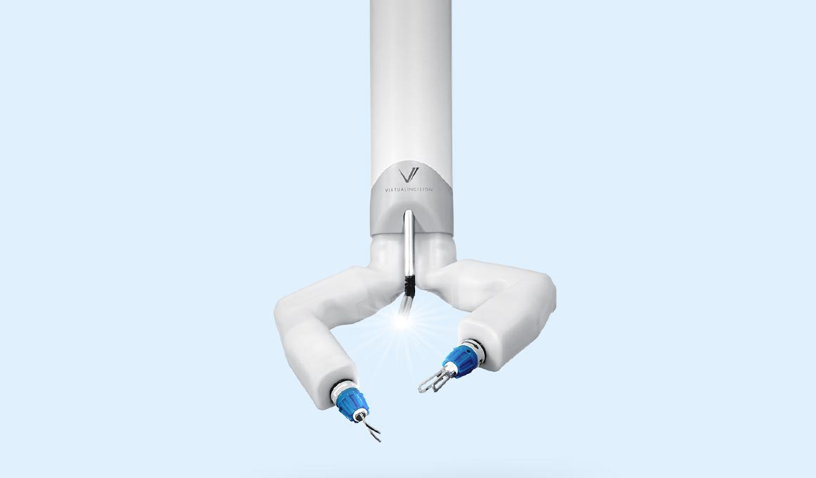 MIRA Surgical Robotic Assistant