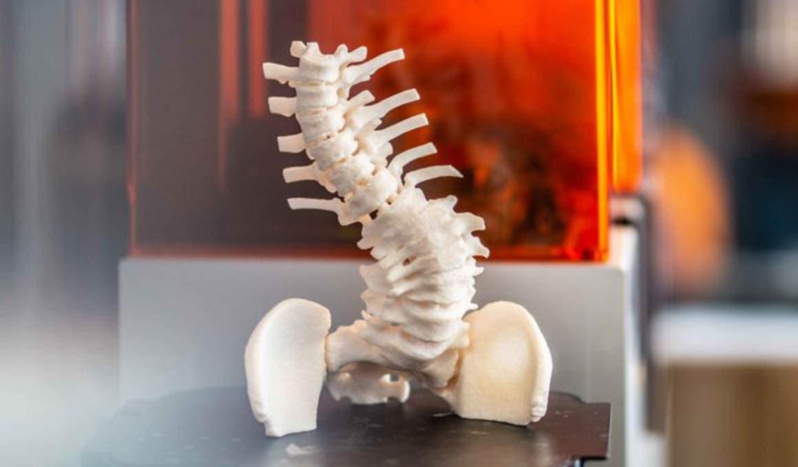 Medical 3D Printing - Axial3D