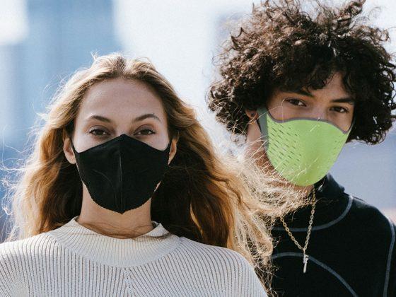 AirPop Face Masks