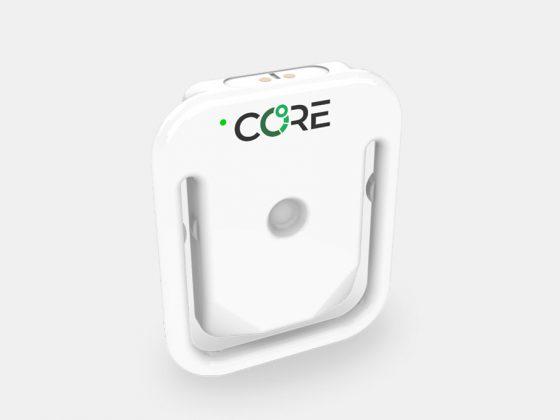 CORE Body Temperature Monitor