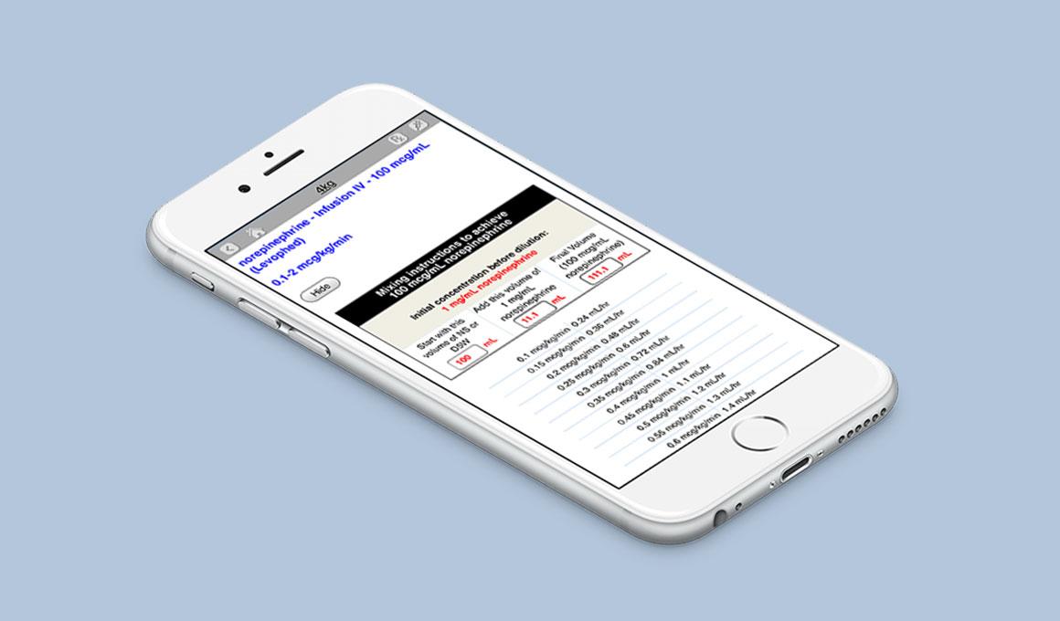 SafeDose Mobile App