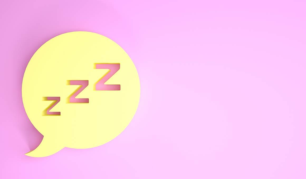 Sleep monitoring concept
