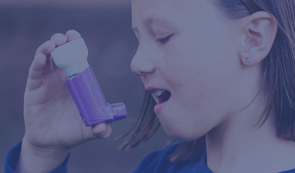 BreatheSuite Smart Inhaler