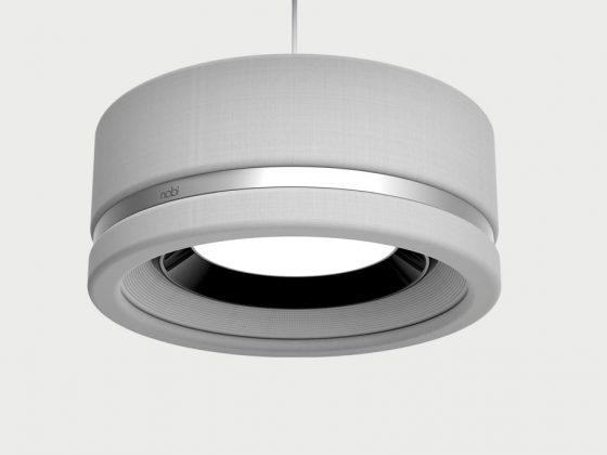 Smart Lamp By Nobi