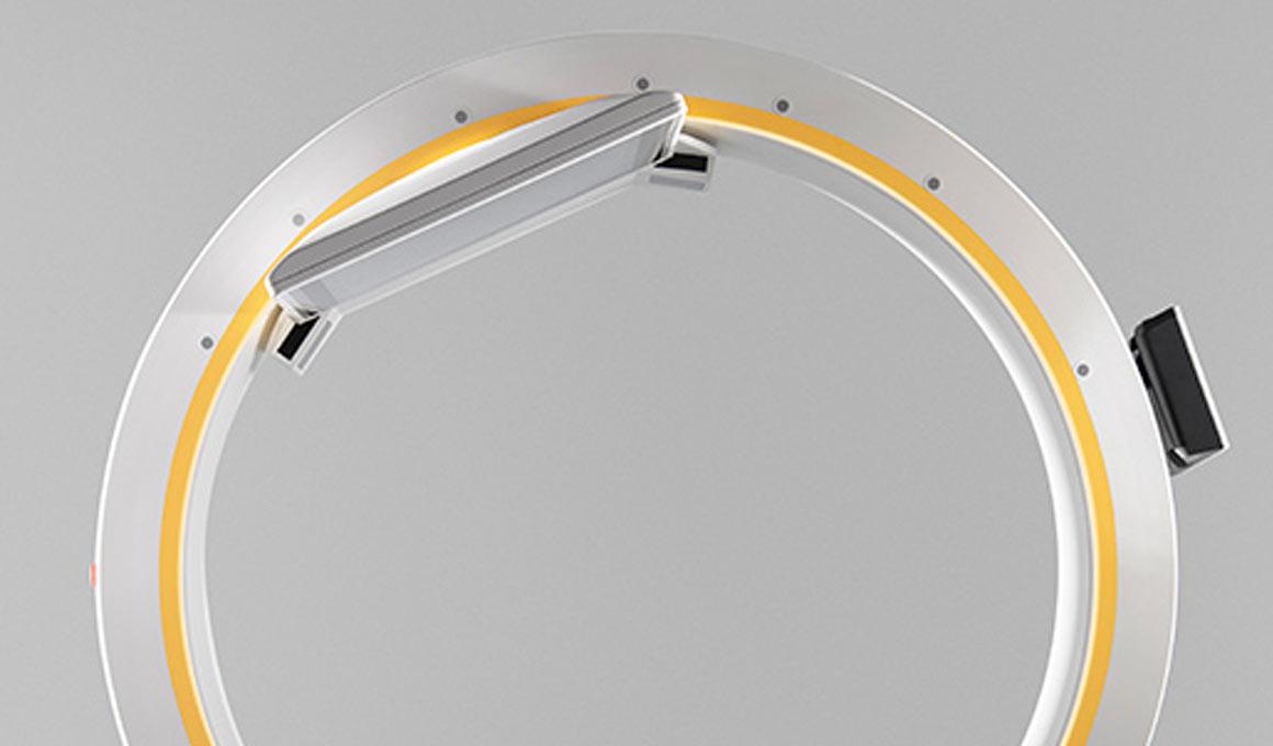 Mobile Robotic Imaging - Loop-X