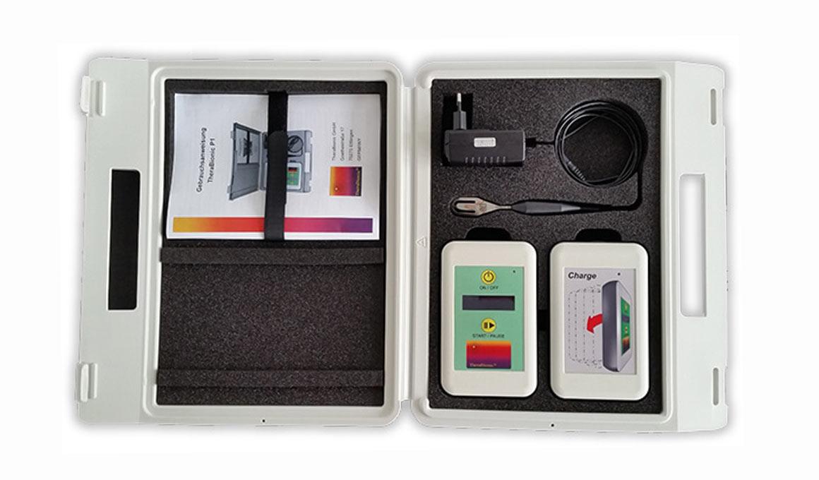 TheraBionic P1 Device