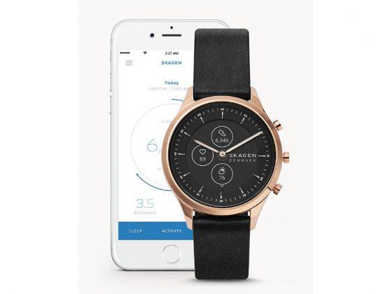 Hybrid Smartwatch HR - Jorn