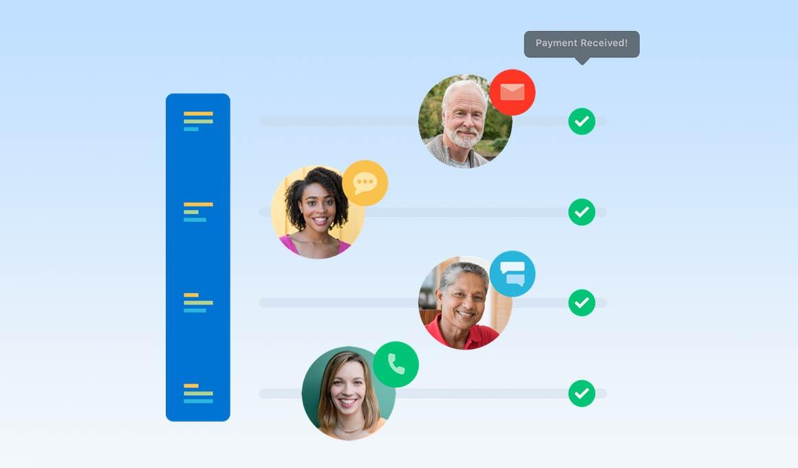 Inbox Health Patient Billing