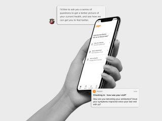 Pager App - Virtual Care Platform