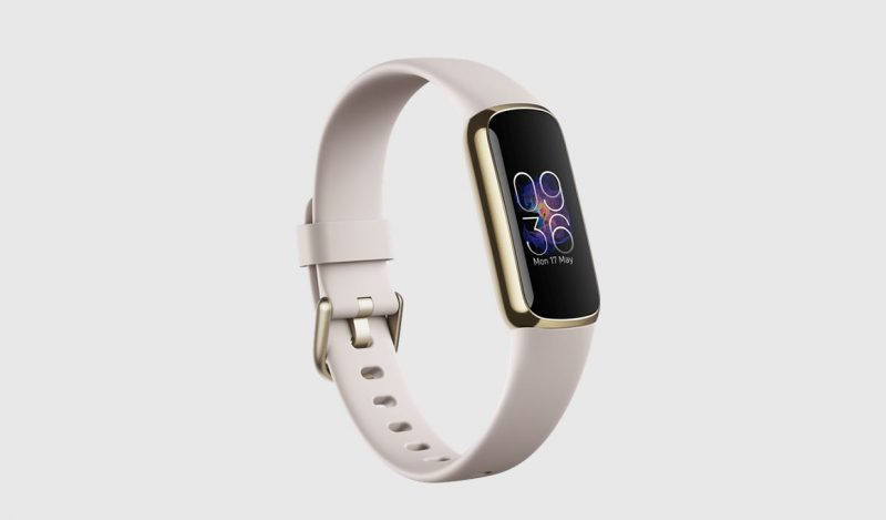 Fitbit Luxe - Gold