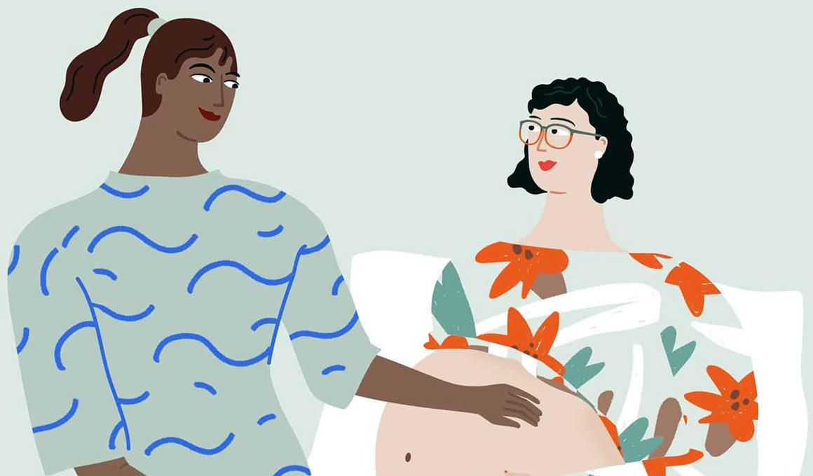 Maven Clinic - Maternal Care