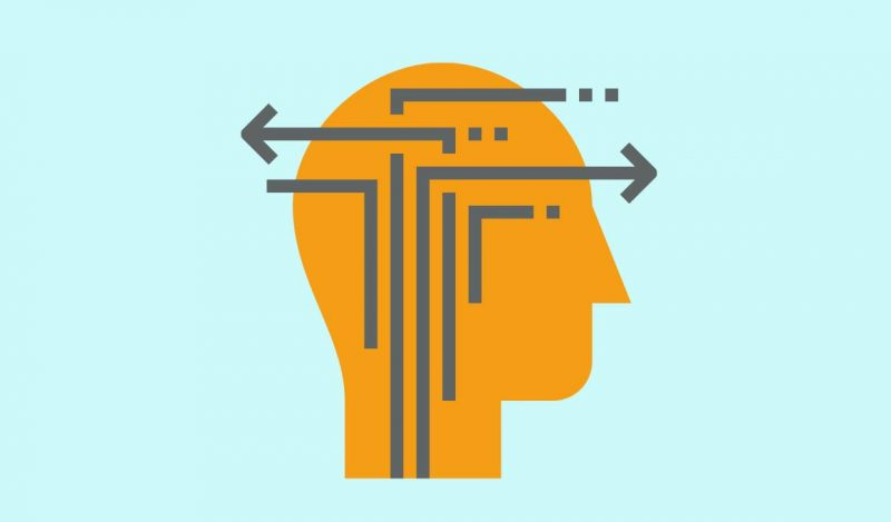 Mental Health Tech Icon