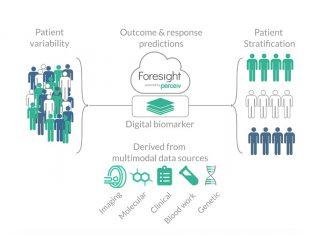 Perceiv AI - Precision Medicine Platform